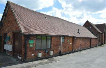 Offices To Let: 1194 Sq Ft