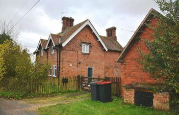 Nursery Farm Cottage