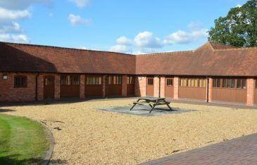 Unit 1 Mill Farm Barns