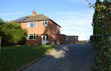 No. 2 Park Farm Cottage