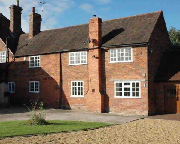 Mill Farm Cottage