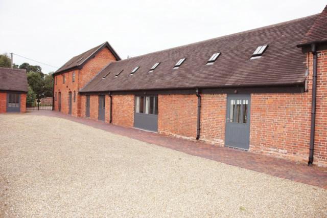 Old Hall Farm Barns Unit 1